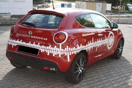 Eintracht Frankfurt  Romeo