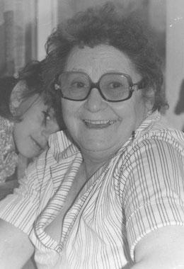 en 1979 avec Alexandra
