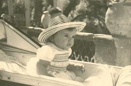 août 1948, à Cassis