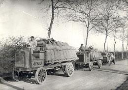 Berliet, 1908