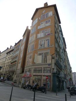 La Bibliothèque de la Cité, de 1998, sur 400 m²