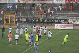 Derthona-Novese Coppa Italia