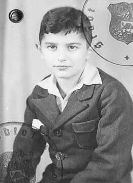 Foto: Kennkarte 1939 (s.u.)