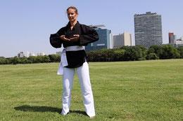 Shaolin Qi-Gong Katrin Pfeffer