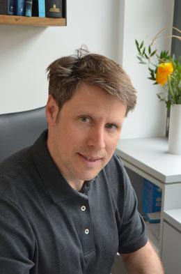 Facharzt für Neurologie Dr. Peter Pöschl