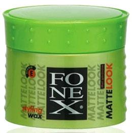 Fonex Professional Styling Wachs