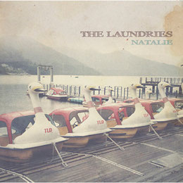 "The Laundries ""Natalie"" CD"