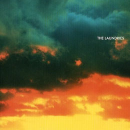 """The Laundries """"s/t"""" CD"""