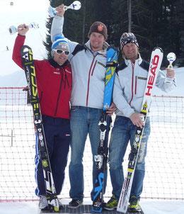 Leblhuber Christof, Steiner Philipp, Schneider Roland