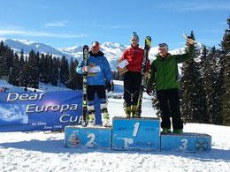 Slalom Men