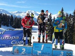 Slalom Women