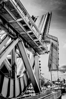 Pegasus Bridge : sauter en l'air !