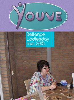 Bellance Ladiesday mei 2015