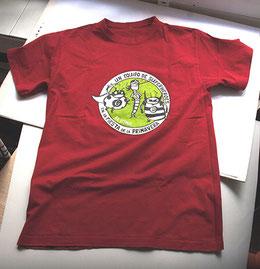 Bea Enríquez diseño camisetas