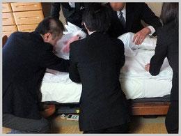 ご自宅での火葬式