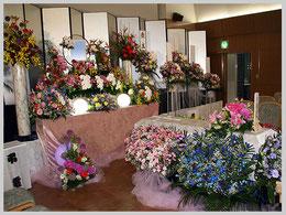 ウイングホール柏斎場での家族葬