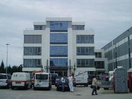 Gunt Gerätebau Hamburg