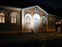 Kulturzentrum Ahrensburg
