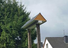 Schwalbenhaus in Rodheim