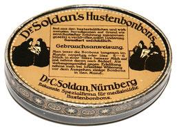 Soldan Hustenbonbons 2
