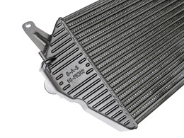 BAS Hi-FLow Intercooler