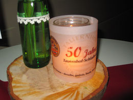 50 Jahre Tauernhof