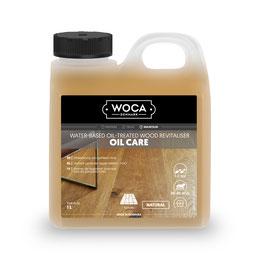 WOCA OIL CARE - WOCA ÖLPFLEGE 1L (2021)