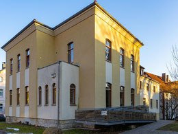 Gemeindehaus von Norden
