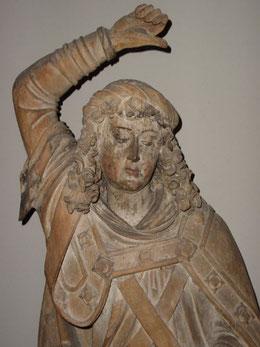 Gotischer St. Michael II, heute Angermuseum Erfurt