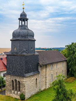 St. Magdalena Isserstedt