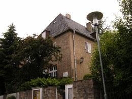 Ehemaliges Petri-Haus in der Pfälzer Straße