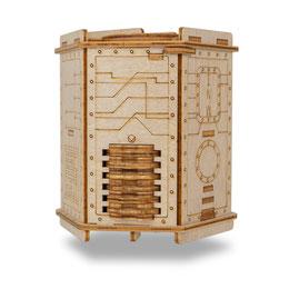 Holz Puzzle, 3D Modelle, Ugears