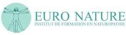 Ecole Naturopathie EURONATURE