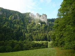 Altstadtfels