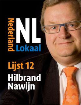 Hilbrand Nawijn