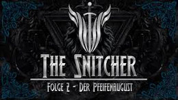 The Snitcher, Folge 2