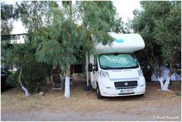Camping Dias