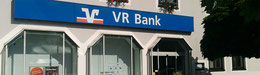 VR Bank Teublitz