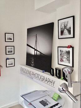 Raumaustattung-Innenarchitekten-Farbdesign-Materialkonzept-InteriorDesigner-Möblierung-Fotoausstellung