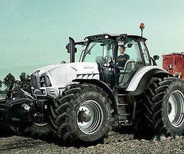 Traktoren Technikcenter Gruber