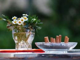 arrêt du tabac, arrêter de fumer
