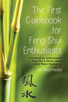 The First Guidebook for Feng Shui Enthusiasts by Jen Stone at FORMOSA ART