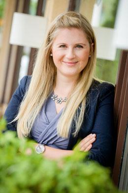 Psychologin Dr. Lisa Gamper