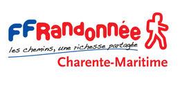 Le Comité Départemental de Randonnée Pédestre de Charente-Maritime vous assure pour cette manifestation.
