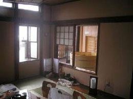 客室は5部屋しかありません。その内展望風呂風呂付の部屋は4室。