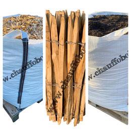 paillage terreau compost 49 ganivelle