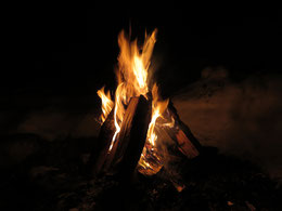 Lagerfeuer, teamevent.de, Teamevent, Firmenevent, Betriebsausflug, Schnurstracks, Teambuilding, Pimp your Event
