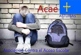 Asociacion contra el acoso escolar Asturias