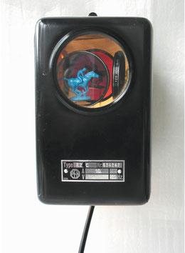 Messgerät, Spielfiguren. Kamerafilter