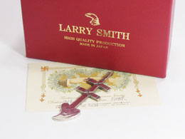 LARRY SMITH DRAGONFLY PENDANT